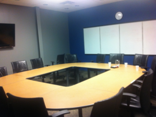 Tech Columbus Conference Room Small